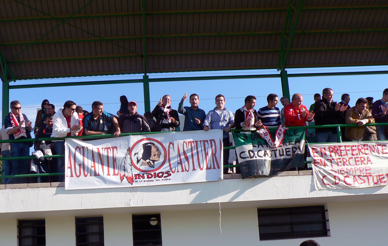 El C. D. Castuera Subastacar cierra la temporada acariciando el ascenso a Tercera División