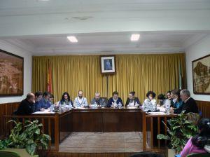 Luz verde a los presupuestos municipales de 2013