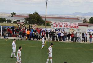 Más de 200 aficionados acompañarán al CD Castuera-Subastacar en Cáceres
